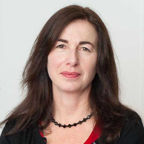 Prof Vanessa Green