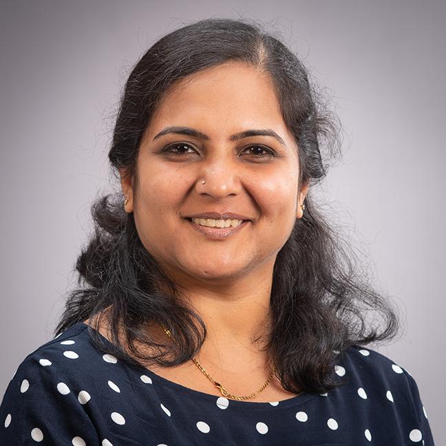 Varsha Narasimhan profile-picture photograph