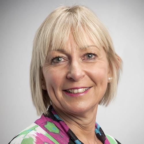 Vicki Faint profile picture photograph