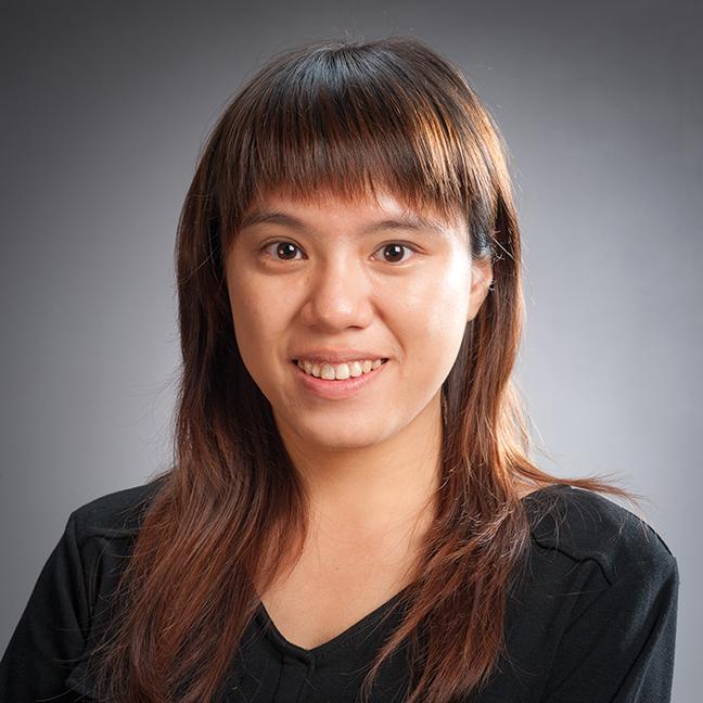 Victoria Chen profile picture photograph
