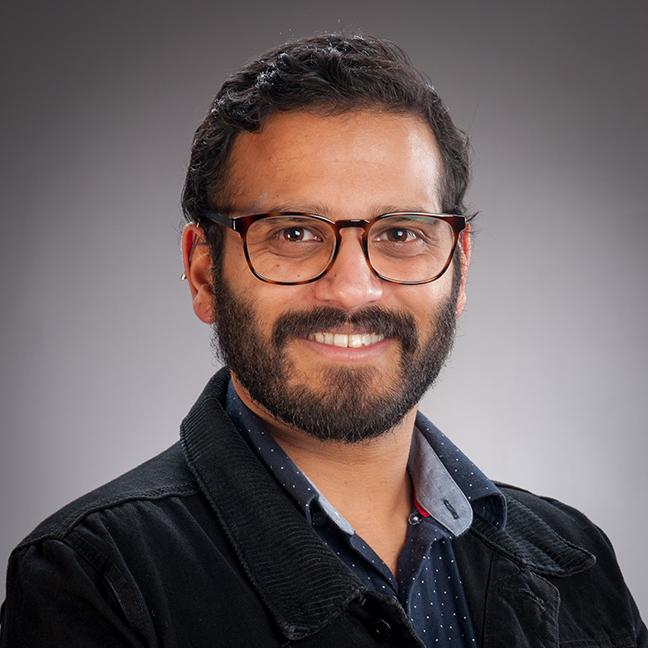 Vimal Patel profile-picture photograph