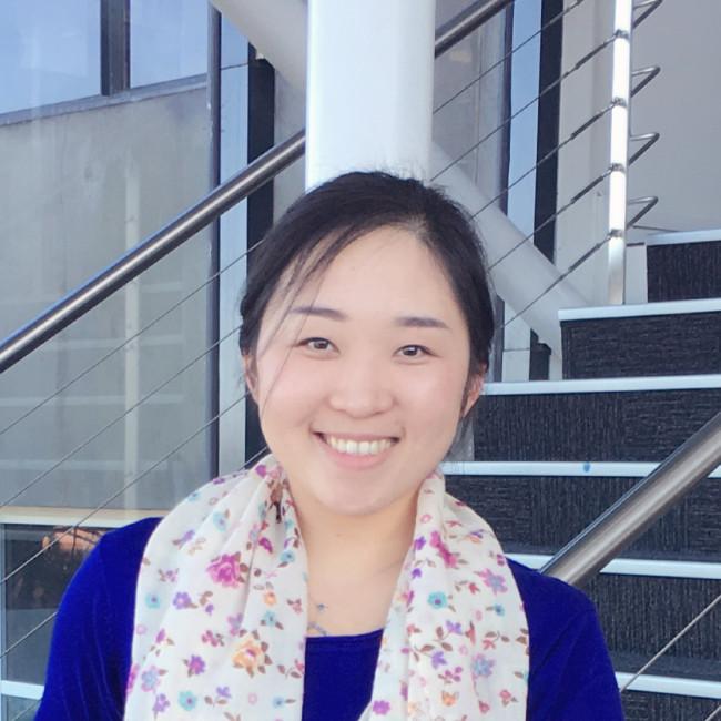 Dr Vivian Wei