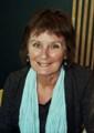 Dr Vivien Van Rij profile-picture photograph
