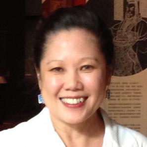Wen Powles profile-picture photograph