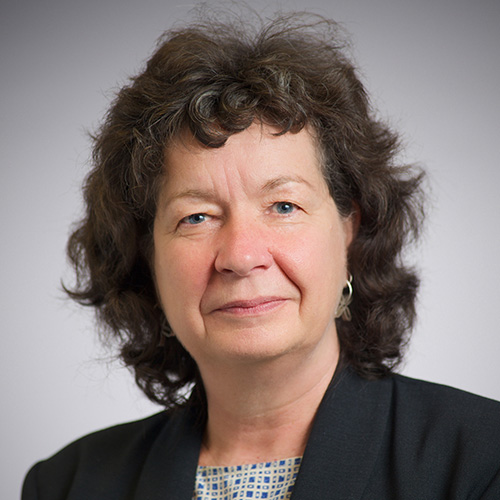 Prof Wendy Larner profile-picture photograph