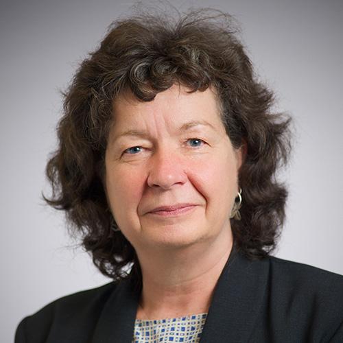 Prof Wendy Larner