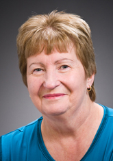 Wendy Ward profile-picture photograph