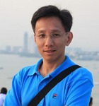 Winston Seah profile picture photograph