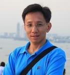 Winston Seah profile-picture photograph