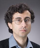 Dr Xavier Marquez profile-picture photograph
