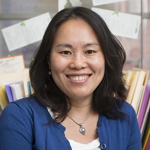 Dr Xiaodan Gao