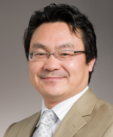 Prof Xiaoming Huang profile-picture photograph