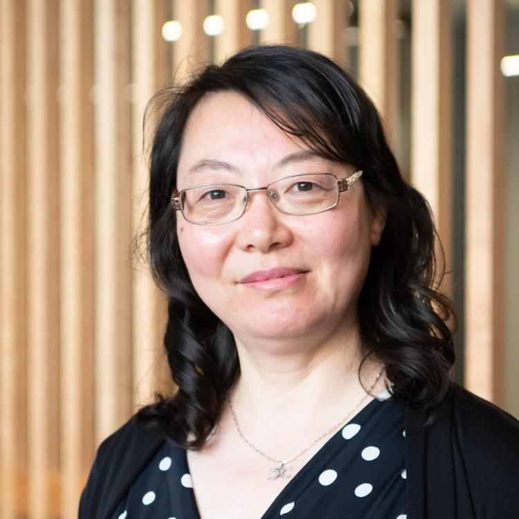 Dr Xiaoying Sharon Gao