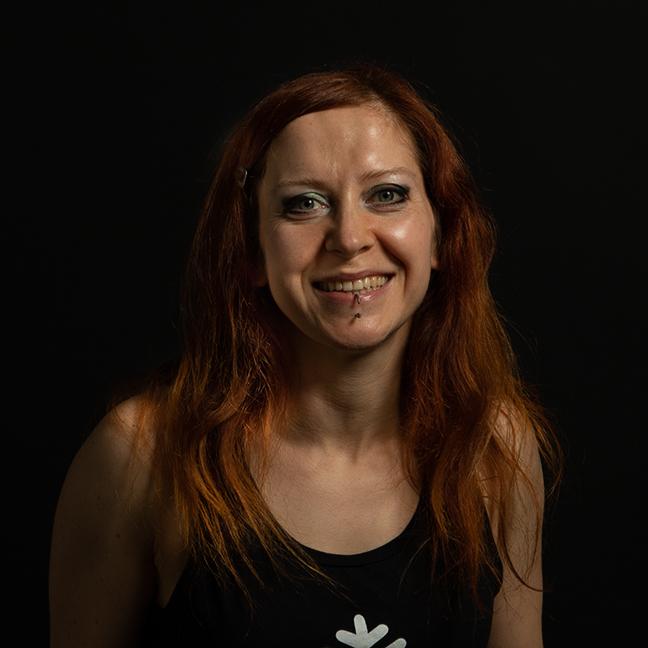 Yana Skaler profile picture photograph