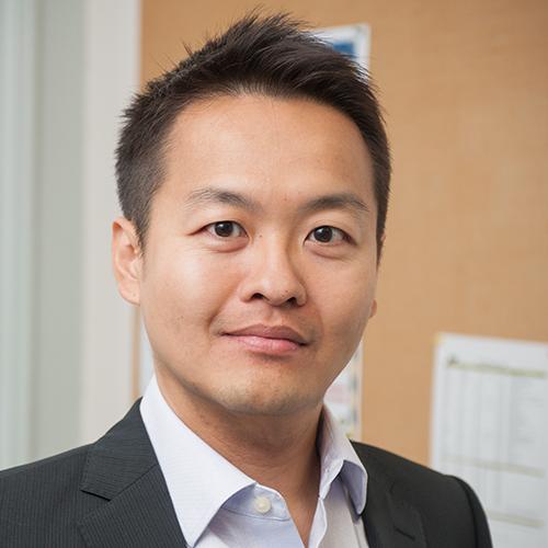 Yi-Te profile picture