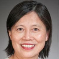 Yiyan Wang profile picture photograph