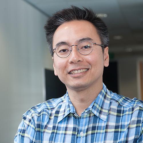 AProf Yothin Jinjarak profile picture