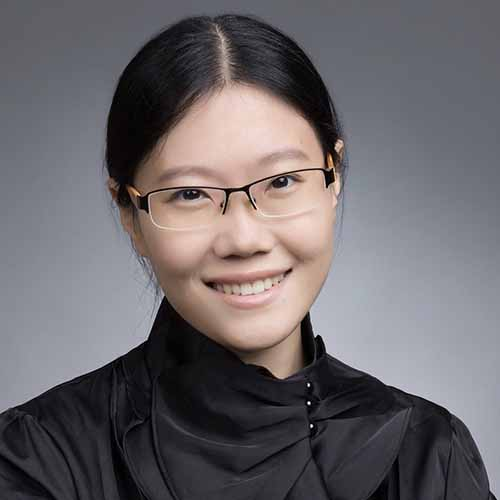 Dr Yuan Yao profile-picture photograph