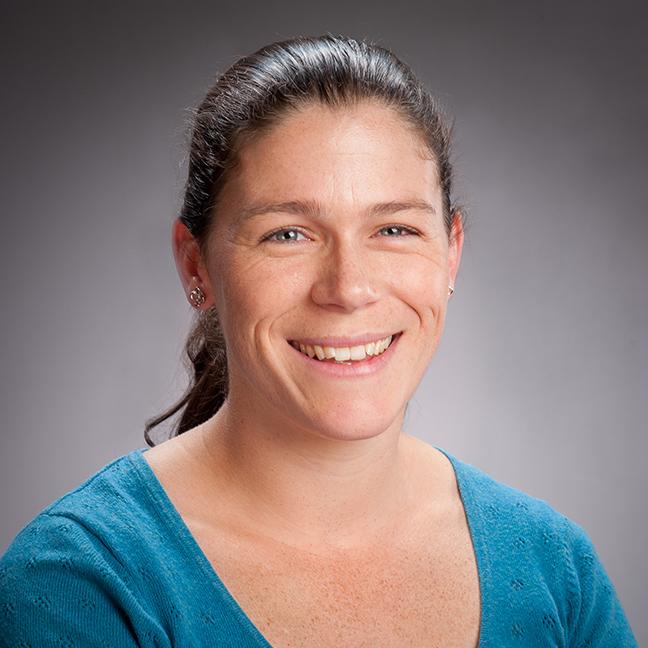 Dr Yvette Perrott profile-picture photograph