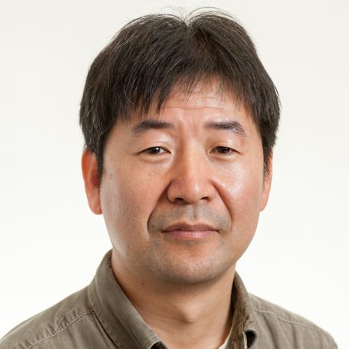 Zhenan Jiang