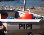 Boat Pipi