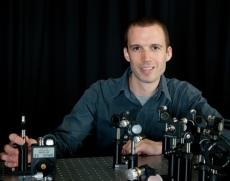 Dr Justin Hodgkiss