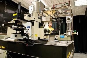 Triple additive/subtractive Raman spectrometer