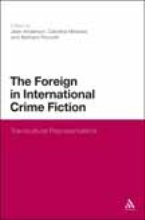 The Foreign in International Crime Fiction