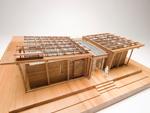 First Light House model