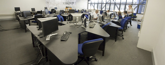 CAD/Design Computer Resources